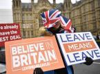 Europejskie giełdy stabilne po przegranej May w Izbie Gmin