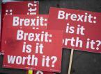 Umowa w sprawie brexitu odrzucona. Opozycja składa wniosek o wotum nieufności dla rządu Theresy May