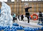 """""""Historyczna porażka"""",  """"upokorzenie"""", """"May zmiażdżona"""". Brytyjska prasa bez litości dla premier po porażce w sprawie brexitu"""