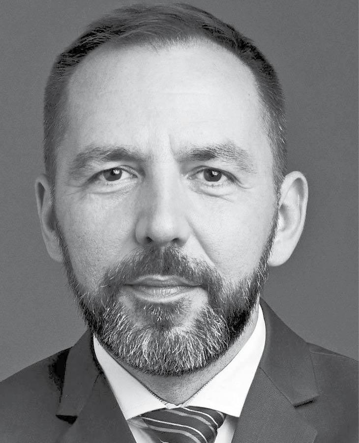 Piotr Wojciechowski adwokat z Kancelarii Adwokackiej Piotr Wojciechowski
