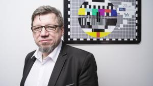 Witold Kołodziejski, fot. Darek Golik