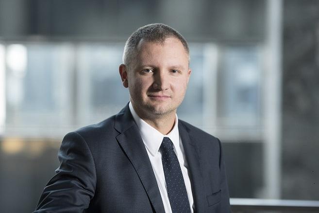 Tomasz Kowalski, dyrektor zarządzający odpowiedzialny w Warcie za projekt PPK