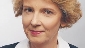 Prof. Agata Szulc, prezes Polskiego Towarzystwa Psychiatrycznego, fot. materiały prasowe