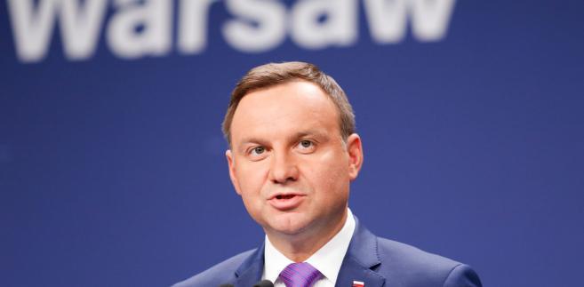Do Warszawy mają przyjechać delegacje z całego świata. Wczoraj nie było jednak wiadomo, ile dokładnie.