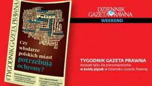 Tygodnik Gazeta Prawna 25.01.19