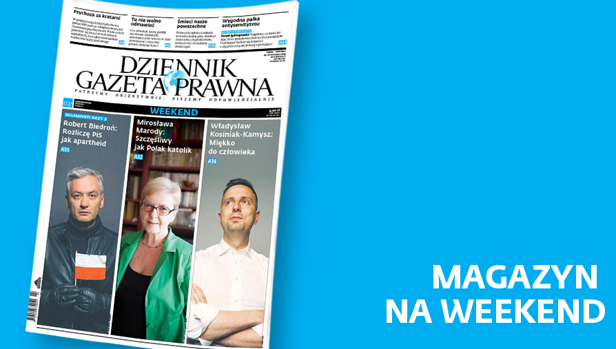 Magazyn DGP 25.01.19
