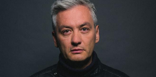 Robert Biedroń, fot. Maksymilian Rigamonti