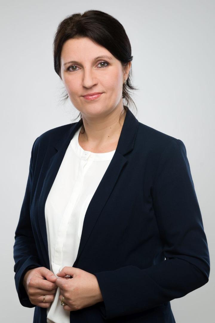 Katarzyna Racka, radca prawny w kancelarii BWHS Bartkowiak Wojciechowski Hałupczak Springer