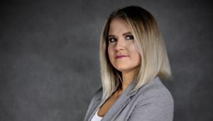 Anna Kubicz, doradca podatkowy, partner LTCA Zarzycki Niebudek Adwokaci i Doradcy Podatkowi sp.k