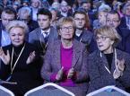 """Konwencja """"Kobieta, Europa, Polska"""": PO i IP deklarują walkę o prawa kobiet i odbudowę wspólnoty"""