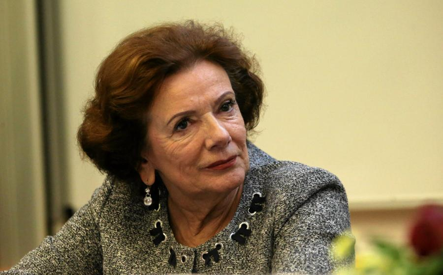 Irena Kamińska