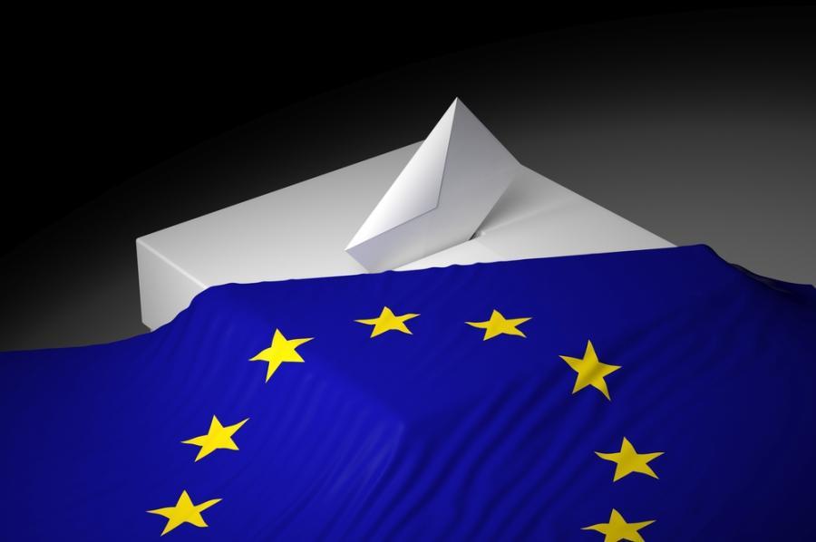 wybory PE europarlament