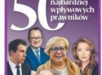 Ranking DGP: 50 najbardziej wpływowych prawników 2018