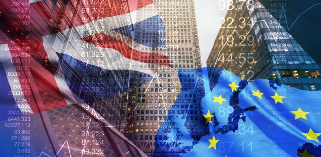 Opuszczenie UE przez Wielką Brytanię może stwarzać problem także dla polskich instytucji, które są obecne albo chciałyby działać na Wyspach.