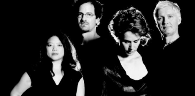 Radio String Quartet
