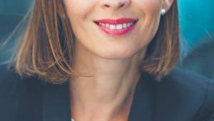 Magdalena Skorupka-Kaczmarek rzeczniczka prezydenta Gdańska