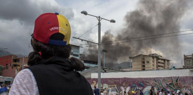 Wenezuela