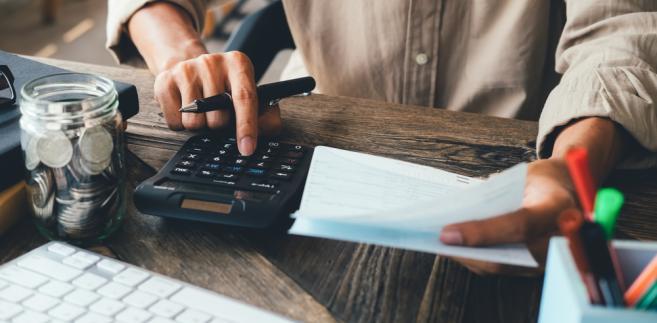 Chodzi o projekt nowelizacji dotyczącej m.in. ordynacji podatkowej.
