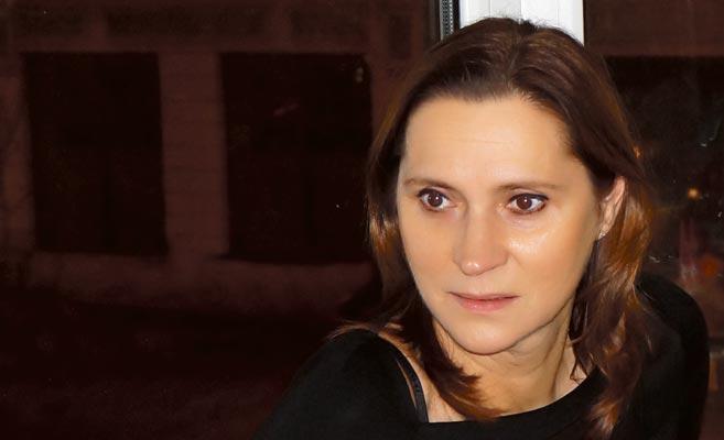 Beata Janusz-Kozłowska, dyrektor Regionu Łódzkiego Banku Gospodarstwa Krajowego