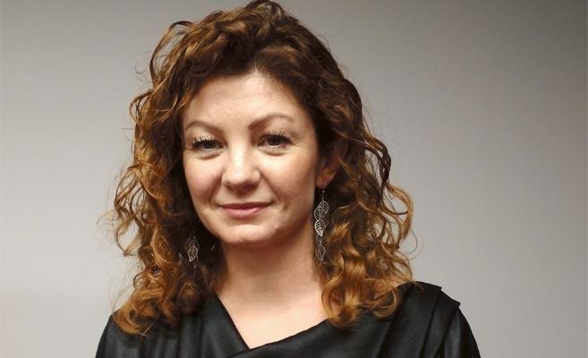Beata Rapa, dyrektor Regionu Podkarpackiego, Bank Gospodarstwa Krajowego