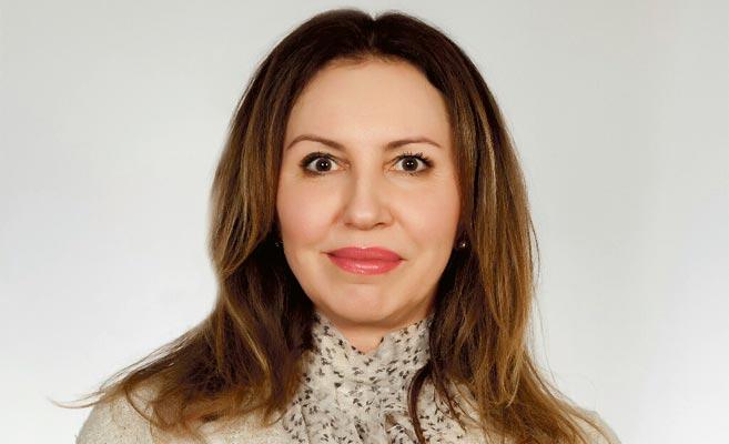 Iwona Kasperowicz, dyrektor Regionu Pomorskiego, Bank Gospodarstwa Krajowego