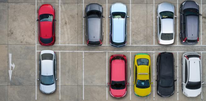W planie miejscowym musi być określona minimalna liczba miejsc do parkowania
