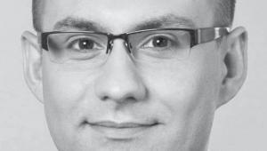 Łukasz Janiga ekspert ds. regulacyjnych Izby Gospodarczej Sprzedawców Polskiego Węgla