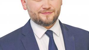 Kamil Orzeł, ekspert Fundacji Republikańskiej fot. Materiały prasowe