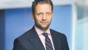 Zbigniew Krüger, adwokat z kancelarii Krüger & Partnerzy fot. Materiały prasowe