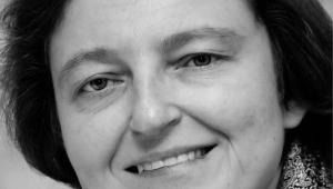 dr Małgorzata Bonikowska, Prezes Centrum Stosunków Międzynarodowych