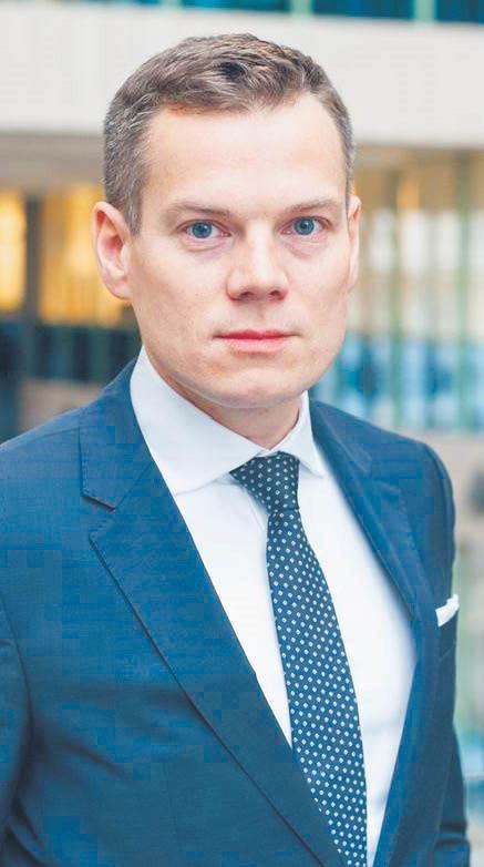 Jacek Jastrzębski, szef KNF, ma nowych zastępców