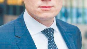 Jacek Jastrzębski, szef KNF, ma nowych zastępców fot. materiały prasowe