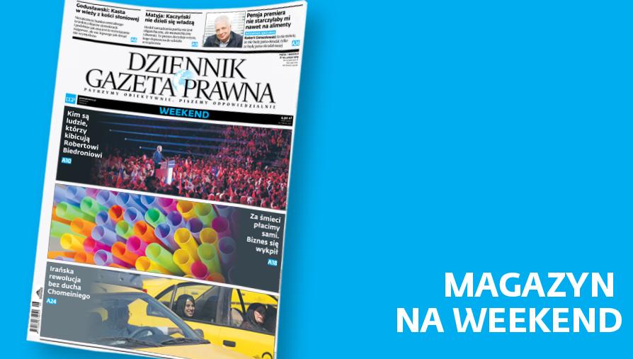 Magazyn DGP 08.02.19