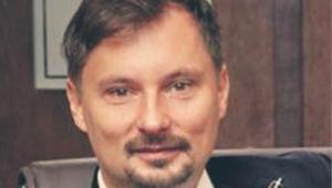 Radosław Pacud, prawnik i ekonomista, profesor Uniwersytetu Ekonomicznego w Katowicach, autor ekspertyz dotyczących reformy systemu emerytalnego z 2014 r. fot. Materiały prasowe