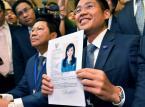 """Tajlandia: Król uważa kandydaturę swojej siostry na premiera za """"niewłaściwą"""""""