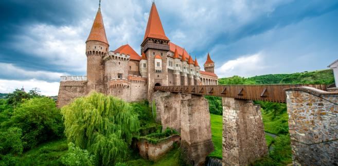 Sighișoara, zamek Drakuli i plaże Mamai. 7 miejsc, które warto zobaczyć w Rumunii