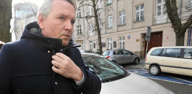 Austriacki biznesmen Gerald Birgfellner, który omawiał z Jarosławem Kaczyńskim kwestię budowy wieżowca przy ul. Srebrnej, został wczoraj przesłuchany w warszawskiej Prokuraturze Okręgowej.