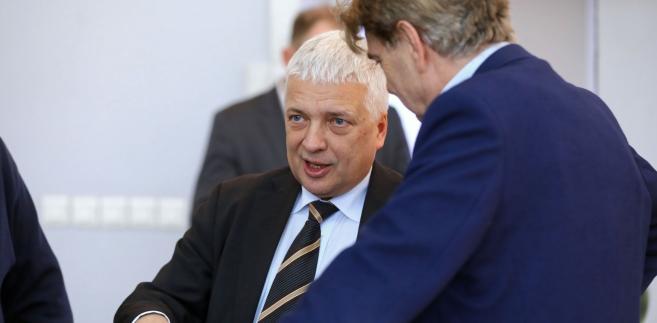 """""""Postanowiliśmy, że zagramy fair dlatego będziemy się nazywali Fair Play"""" - ogłosił Gwiazdowski."""