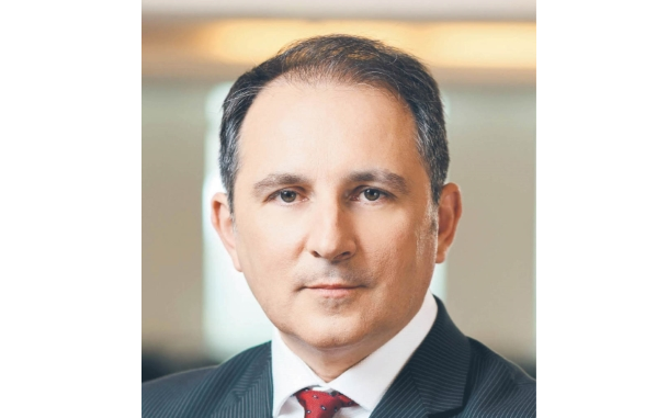 Rafał Antczak, wiceprezes zarządu nadzorujący obszar bankowości przedsiębiorstw, analiz i administracji w PKO Banku Polskim