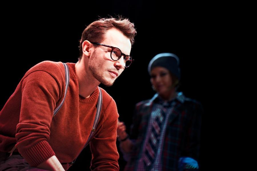 """""""Ruby"""" w Teatrze WARSawy, reż. Adam Sajnuk"""
