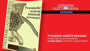 Tygodnik Gazeta Prawna z dnia 15 lutego 2019
