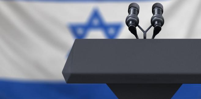 """""""Może to być prowokacja w pełni zaplanowana, dobrze zaplanowana. To jest rzecz, która niestety próbuje wykorzystać kontekst napięcia polsko-izraelskiego do podbijania i zwiększania tego napięcia"""" - ocenił wiceszef MSZ."""