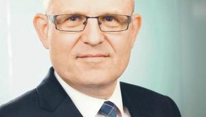 Stefan Jacyno, adwokat, partner w kancelarii Wardyński i Wspólnicy fot. mat. prasowe