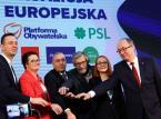 Liderzy partii podpisali deklarację o powołaniu Koalicji Europejskiej
