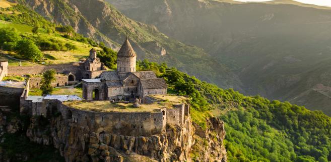 Dilidżan, Tatew i Chor Wirap. Miejsca, które warto zobaczyć w Armenii