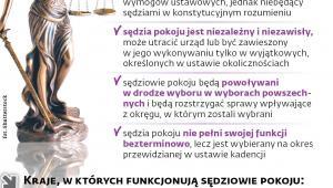 Jak widzi sądy pokoju Kukiz`15