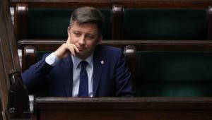 Dworczyk został zapytany w radiowych Sygnałach Dnia, na ile realne jest, że rząd zrealizuje postulat 1000 zł podwyżki dla nauczycieli, czego domagają się nauczycielskie związki zawodowe.