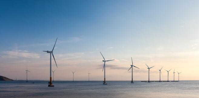 Farmy wiatrowe na Bałtku: Jest szansa na miliardowe zamówienia