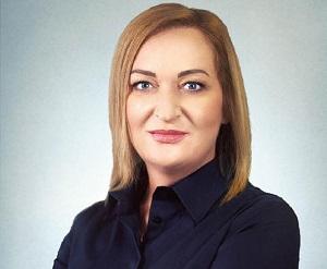 Agnieszka Świerszcz, CEO DHL Parcel Polska