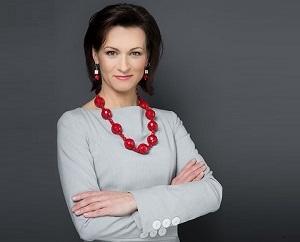 Monika Constant, Dyrektor Generalna  Francusko-Polskiej Izby Gospodarczej (CCIFP)